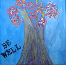 Be well 4